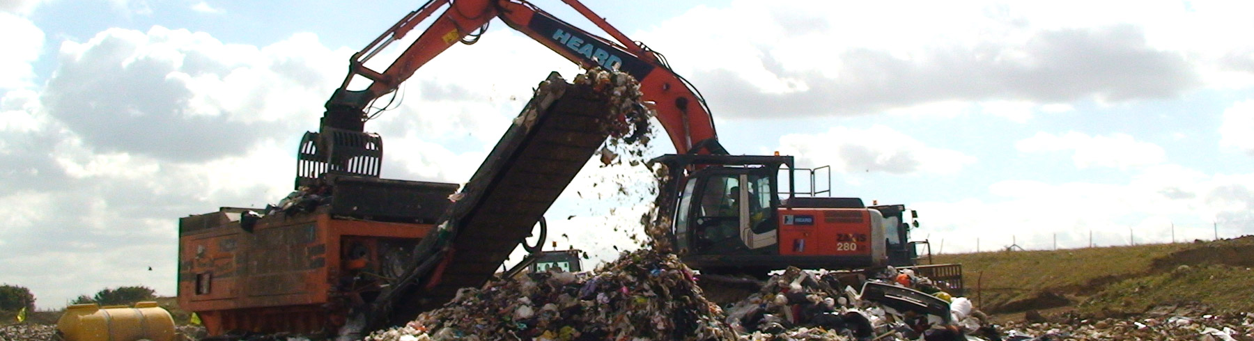 Waste Recycling Services Essex