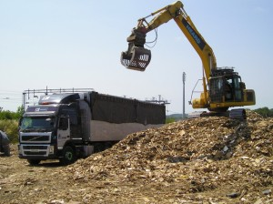 waste-recycling