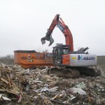 Wood and Paper Recycling
