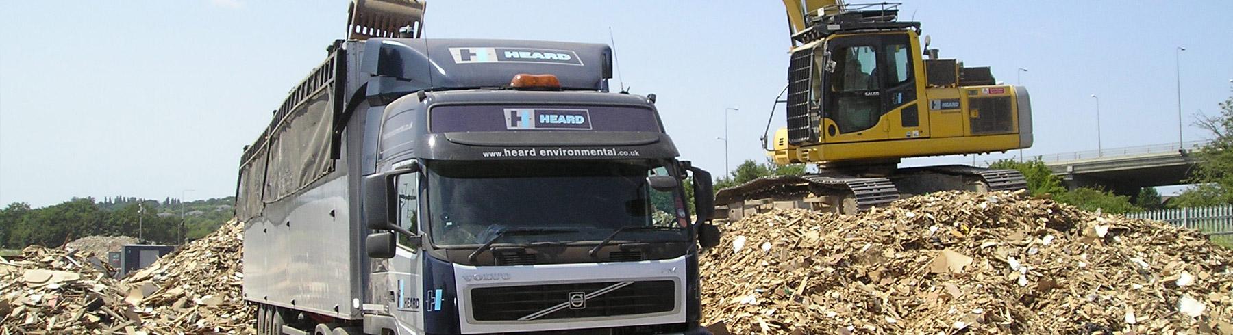 Essex Bulk Haulage Services